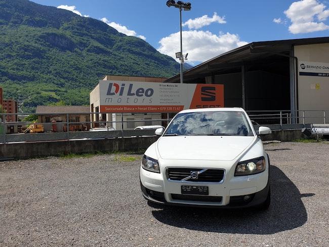 saloon Volvo C30 1.6D Start/Stop Kinetic
