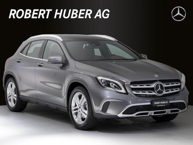 suv Mercedes-Benz GLA-Klasse GLA 250 Urban 4Matic 7G-DCT