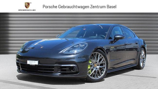 saloon Porsche Panamera 2.9 V6 4 E-Hybrid