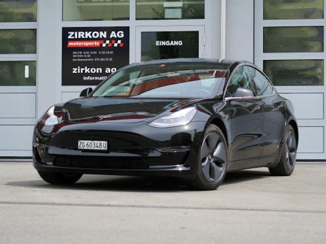 saloon Tesla Model 3 Long R. Dual AWD