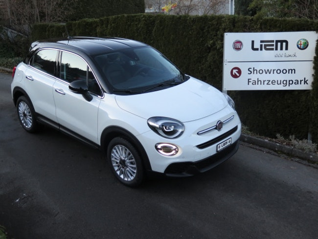 suv Fiat 500X 1.3 GSE Lounge