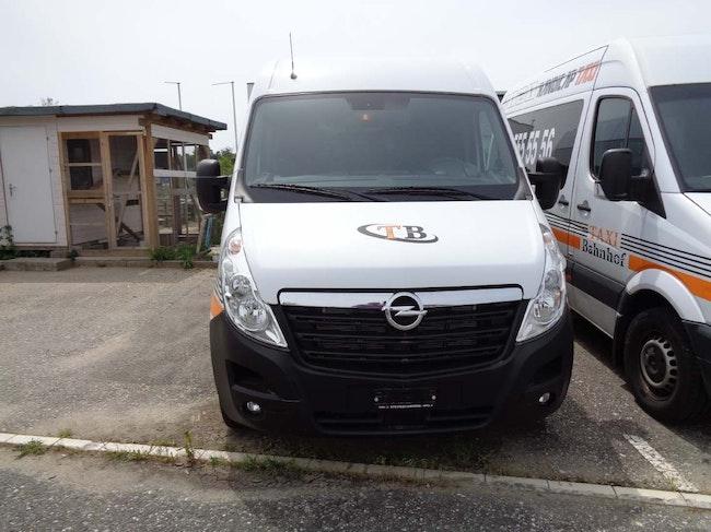 bus Opel Movano Bus 3.9t L3H2 2.3 CDTI 145