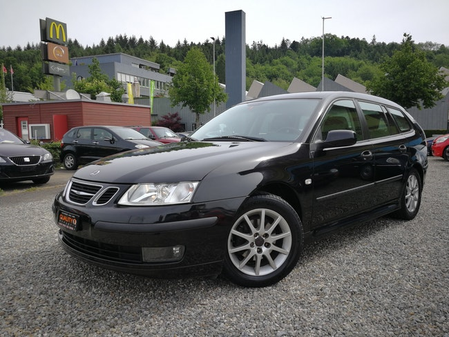 estate Saab 9-3 2.0 (1.8t) Vector