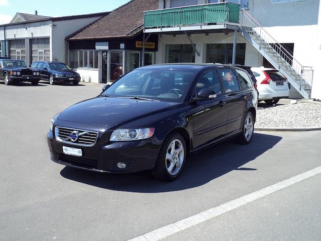 estate Volvo V50 D3 Business Pro Edition
