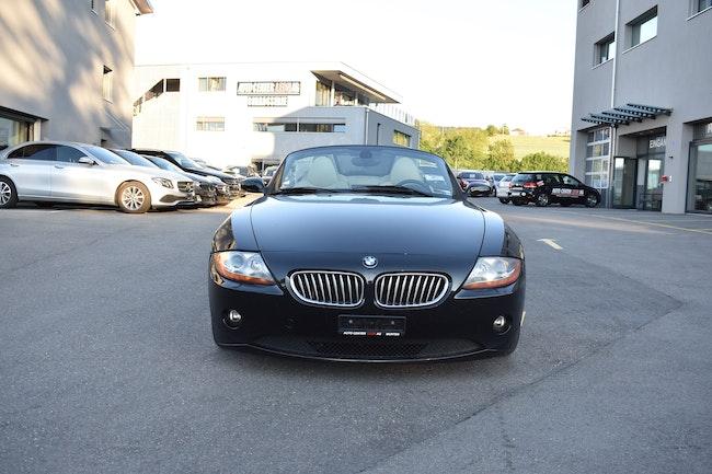 cabriolet BMW Z4 3.0i Roadster