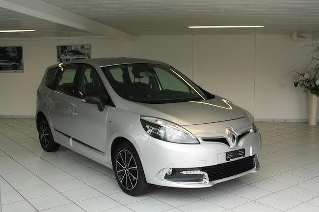 van Renault Scénic Grand Scénic 1.5 dCi Bose Edition EDC 7P