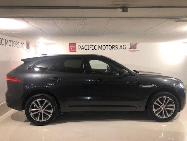 suv Jaguar F-Pace 3.0 V6 R-Sport AWD Automatik