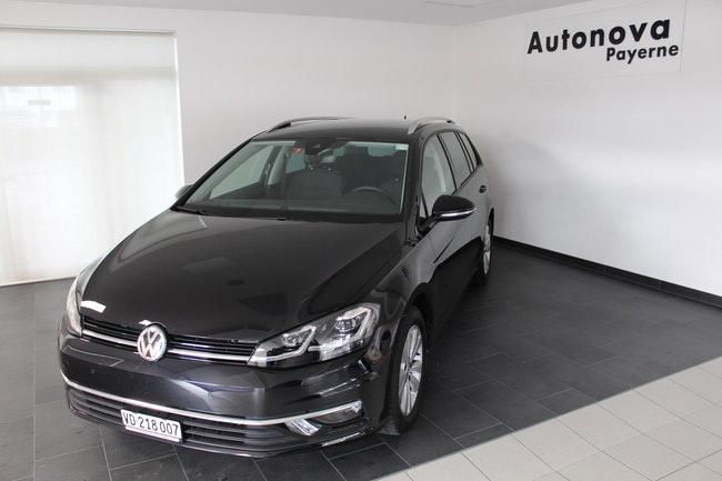 estate VW Golf Variant 1.5 TSI EVO Comfortline DSG