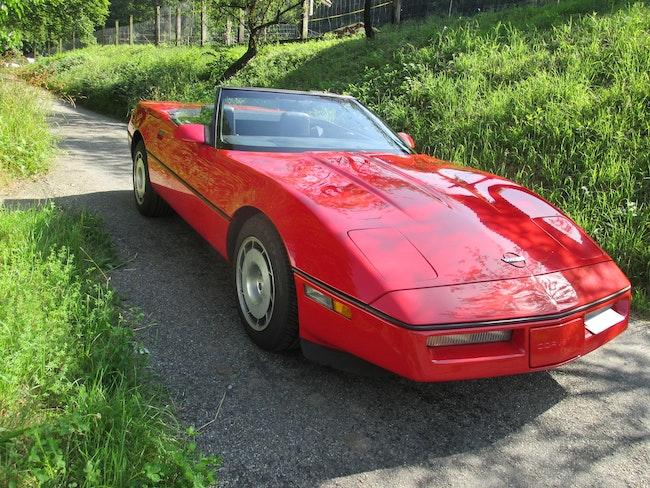 cabriolet Chevrolet Corvette 5.7 Convertible