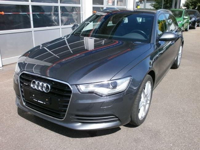 estate Audi A6 Avant 3.0 BiTDI V6 quattro tiptronic