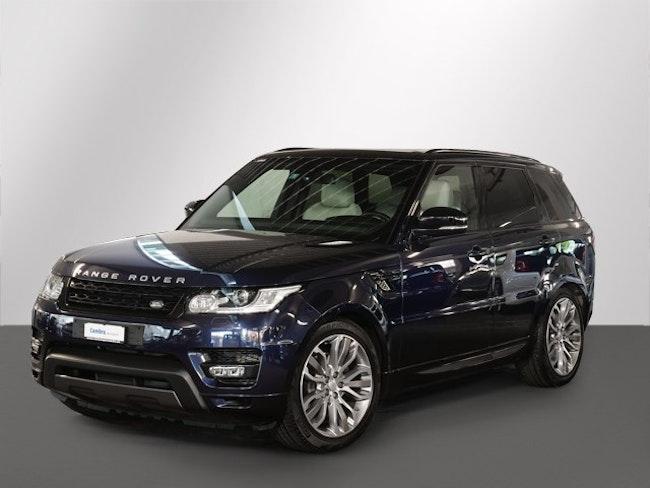 suv Land Rover Range Rover Sport 3.0 TDV6 HSE DYNAMIC