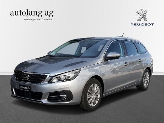 estate Peugeot 308 SW 1.5 BlueHDI Allure