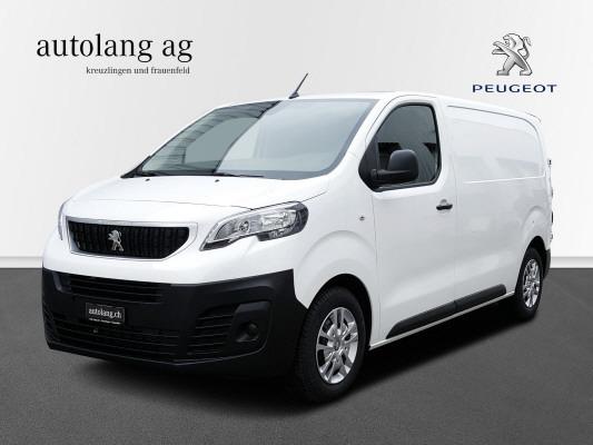 van Peugeot Expert HDi150 S&S Allu. S
