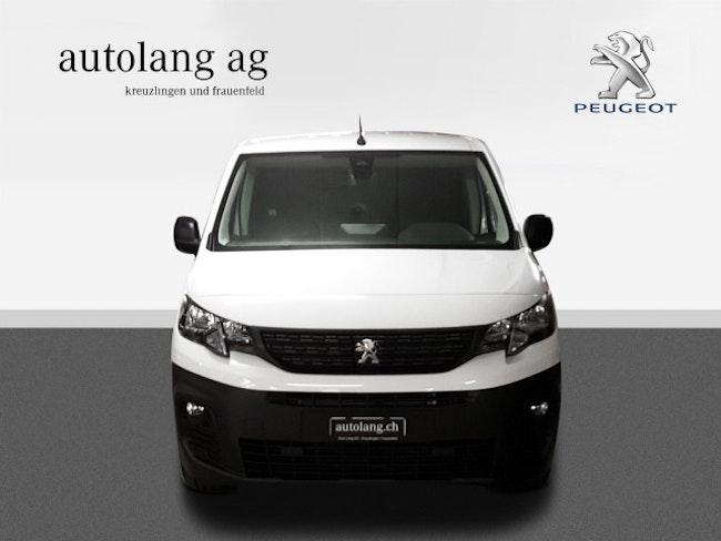 van Peugeot Partner 1.6 HDi s/s Asph.