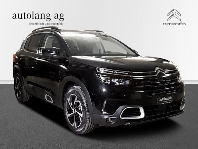 suv Citroën C5 Aircross 2.0 HDi Shine