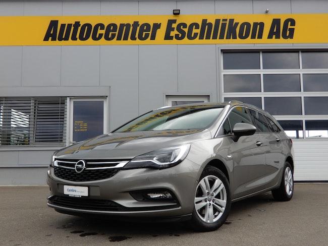 estate Opel Astra Sports Tourer 1.6 CDTI 136 Excelle