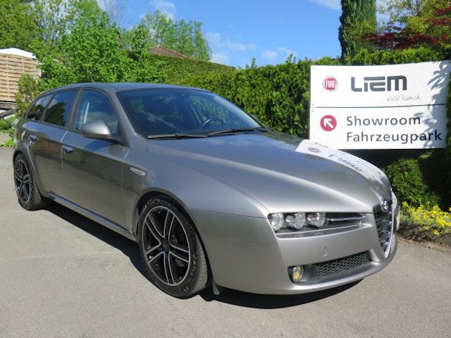 estate Alfa Romeo 159 SW 2.4JTD Lusso LE