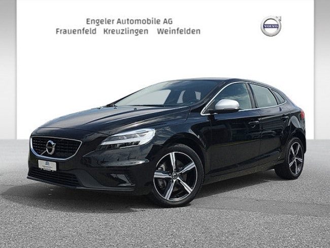 estate Volvo V40 D3 R-Design