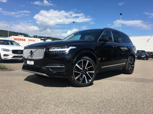 suv Volvo XC90 T8 AWD Inscription