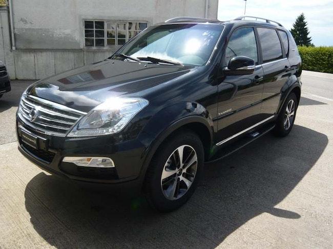 suv SsangYong Rexton W RX 220 e-XDi Executive 4WD 7pl