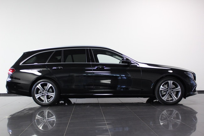 estate Mercedes-Benz E-Klasse E 220 d Avantgarde 4Matic 9G-Tronic Swiss Star