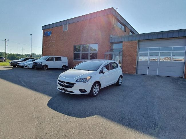 saloon Opel Corsa 1.0 T EcoFLEX Active