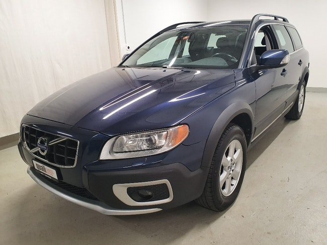 suv Volvo XC70 2.4 D5 Kinetic AWD