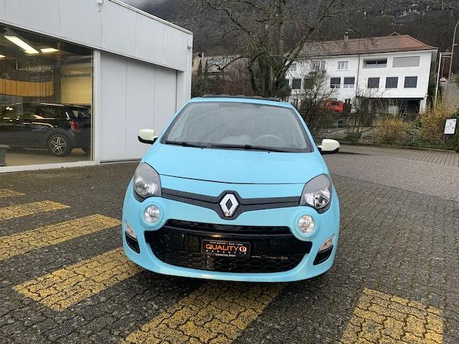 saloon Renault Twingo 1.2 16V Liberty