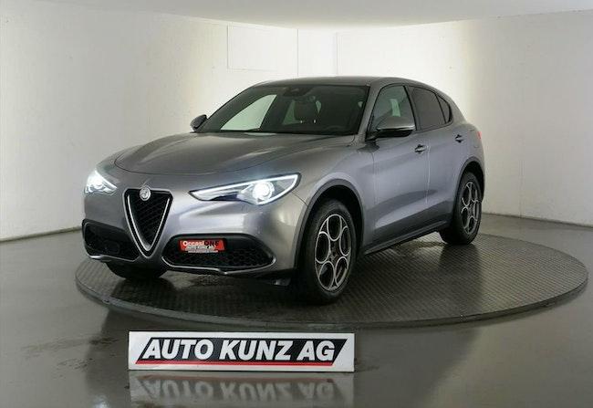suv Alfa Romeo Stelvio 2.0 Executive Q4