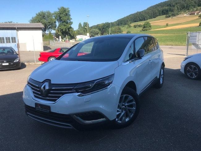 van Renault Espace 1.6 TCe Intens EDC