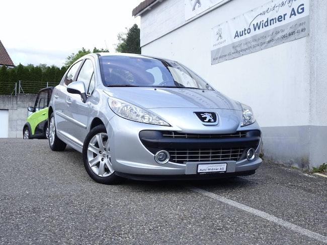 saloon Peugeot 207 · Sport Pack 1.6 16V