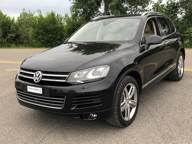 suv VW Touareg 3.0 TDI BMT Terrain Tech Tiptronic