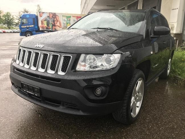 suv Jeep Compass 2.4 Limited CVT