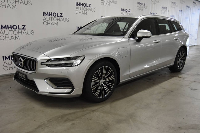 estate Volvo V60 2.0 T6 TE Inscription eAWD