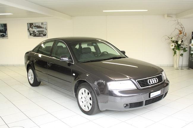 saloon Audi A6 2.5 V6 24V TDI