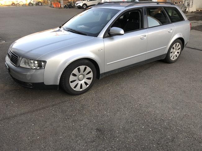 estate Audi A4 Avant 1.8 20V Turbo