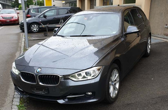 estate BMW 3er Reihe F31 Touring 328i xDrive