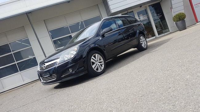 estate Opel Astra Caravan 1.8i 16V 140 Sport
