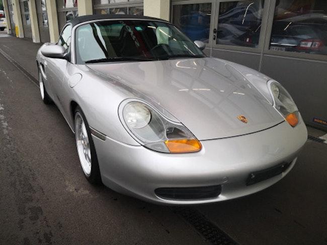 cabriolet Porsche Boxster 2.5