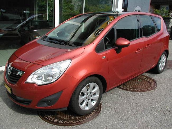 van Opel Meriva 1.4T 140 Enjoy
