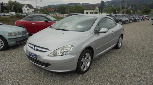 cabriolet Peugeot 307 CC 2.0 16V