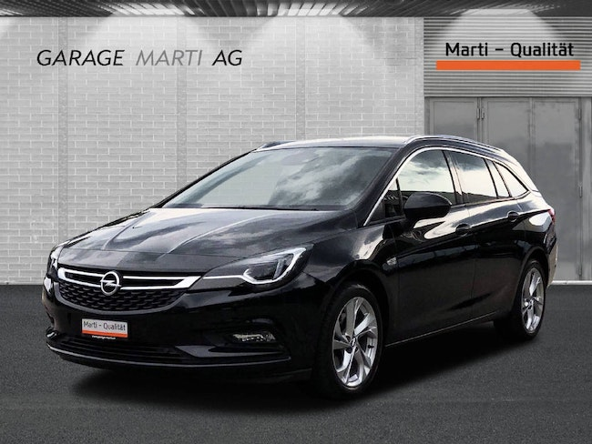 estate Opel Astra Sports Tourer 1.6 Excellence