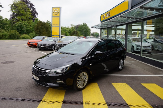 estate Opel Astra 1.4i T. Excellence