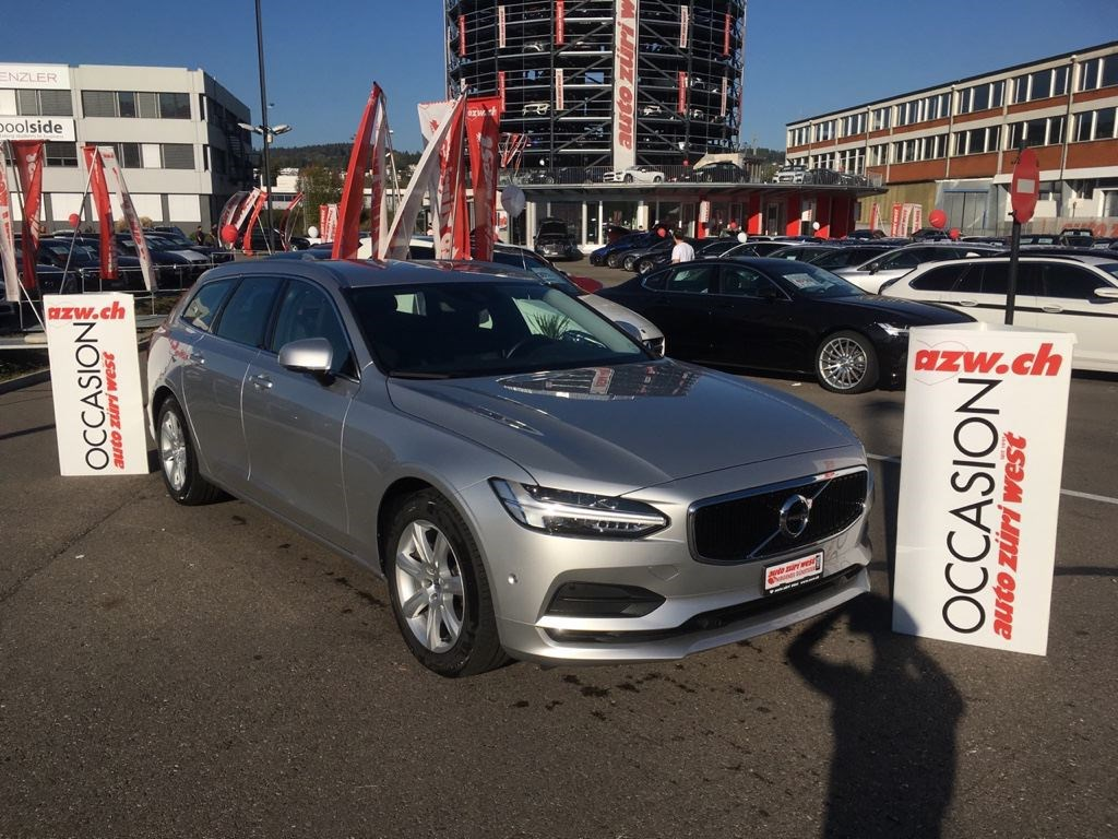 estate Volvo V90 D4 AWD Momentum Geartronic