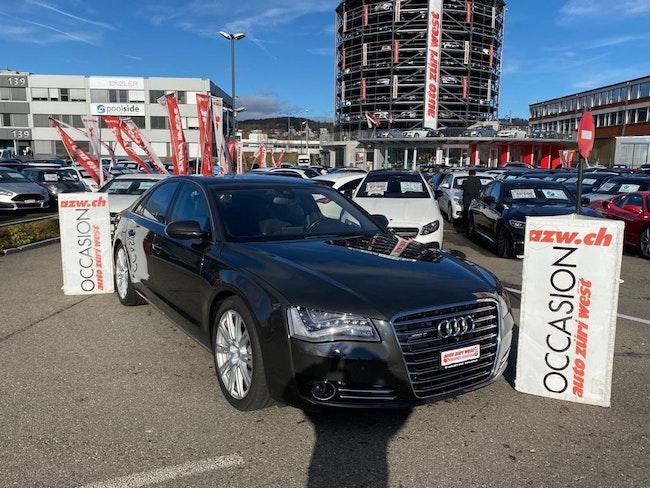 cabriolet Audi A8 4.2 TDI quattro tiptronic