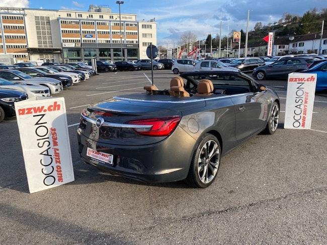 cabriolet Opel Cascada 1.4i 16V Turbo Cosmo
