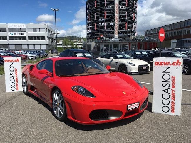 sportscar Ferrari F430 F430