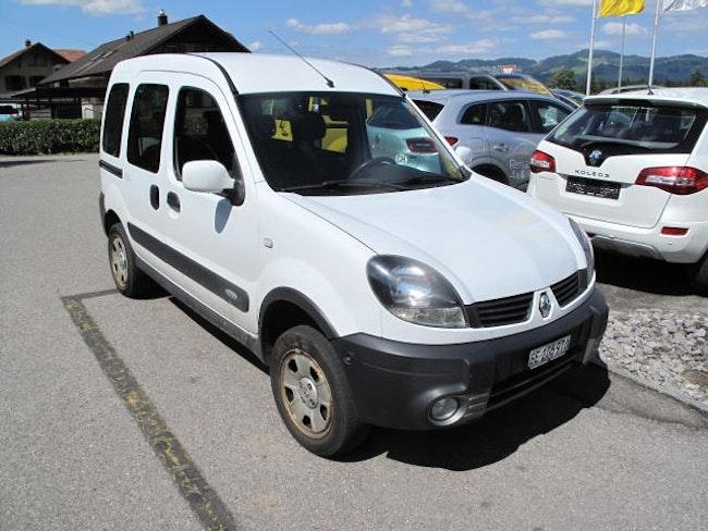 van Renault Kangoo Kombi 1.6 16V Privilège 4x4