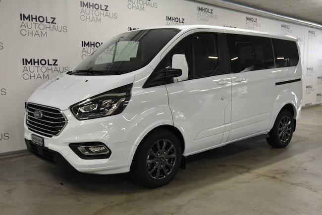 bus Ford Tourneo Custom Bus 320 L1 2.0 Titanium