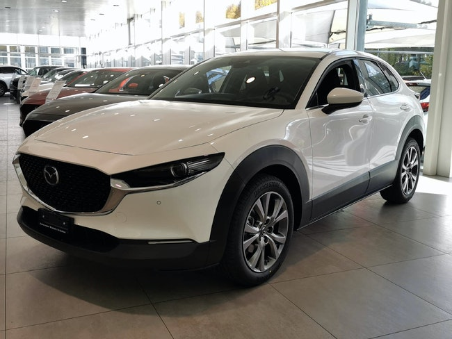 suv Mazda CX-30 2.0 180 Ambition Plus AWD